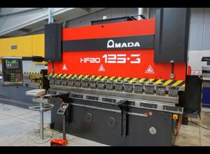 Amada HFB-O 125-30 Abkantpresse CNC/NC