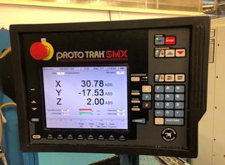 ProtoTRAK SMX Teach in P01216105