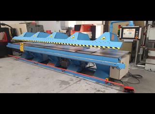 Jorns Norma-Line 6000 x 1,5 mm P01216114