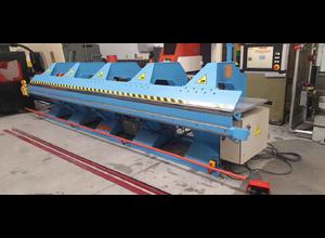 Cintreuse à profile Jorns Norma-Line 6000 x 1,5 mm