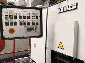 Kohler 30.120 / 9 - HK 120 - WVE 100/100 Conveyor