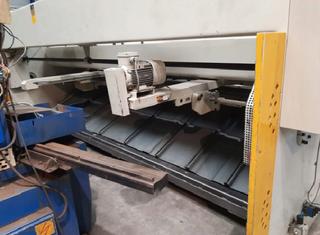 Durma DHGM 4100 mm x 6 mm P01216120