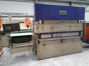 Darley  EHP 80-25/20 Abkantpresse CNC/NC