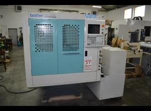 Brother HS-50A Wire cutting edm machine