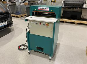 Schmedt PraForm HHS 2100 Mantelmaschine