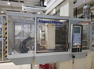 Krauss Maffei KM 150 - 700 C2 P01216155