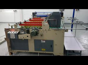 Stroj na pevnou vazbu PRC JWY 2500