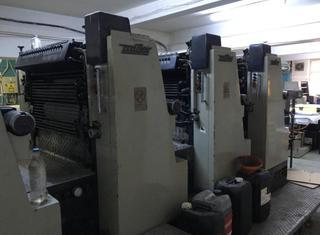 Miller TP 74-5 Unimatic C3 P01217033