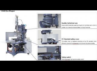 PRC CX420 P01217039