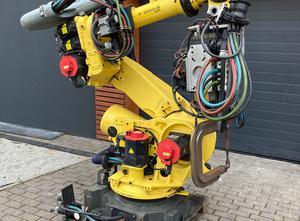 Fanuc R-2000iB 165F Industrial Robot