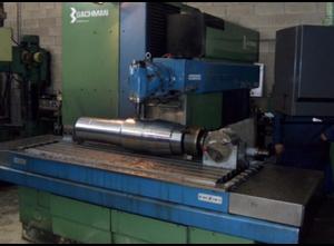 Sachman RP3 CNC Fräsmaschine