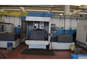 Used Fanuc ROBOCUT ALPHA 1iA Wire cutting edm machine
