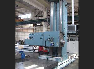 Pama ACC 127 CNC Tischbohrwerk