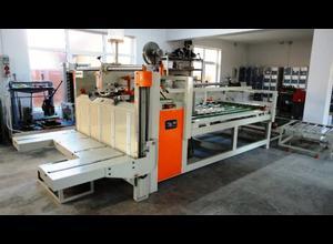 PRC ZXJ 2600 Falzmaschine