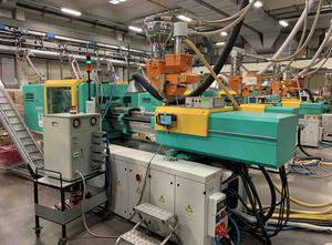 Used Arburg 520 A 1500-800 Injection moulding machine