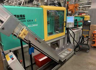 Arburg 520 A 1500-800 P01217067