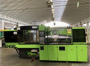 Used Engel VICTORY 500/120 Plus Injection moulding machine