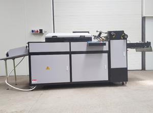 Imprimante PRC SGUV 740 UV-IR