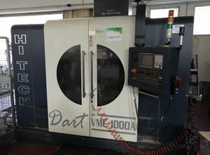 Dart DART 1000A HT Bearbeitungszentrum Vertikal