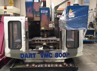 Dart VMC 800 / A P01217083