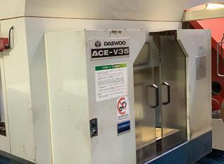 Daewoo ACE - V35 P01217085