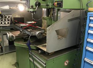 Fehlmann Picomax 51 DC Automatic/ CNC turret drilling machine