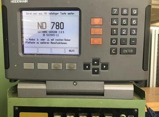 Fehlmann Picomax 51 DC P01217087