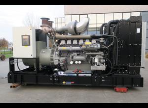 Endress ESE 1650 PW Generator