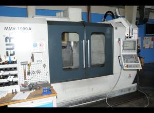 Saeilo Contur MMV - 1500 A Bearbeitungszentrum Vertikal