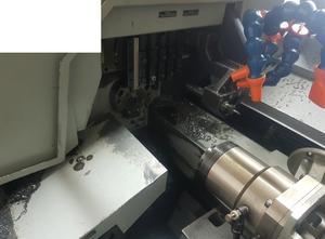Star SE 12-16B Drehmaschine CNC