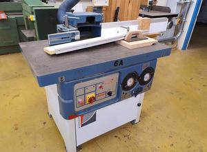 Paoloni TX 112 Used spindle moulding machine
