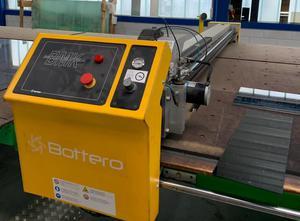Découpeuse / Déligneuse pour verre Bottero 131BMK