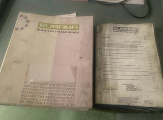 Eubama S8 P01218034