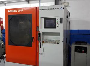 Charmilles ROBOFIL 290 P Wire cutting edm machine