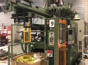 Bekum BA 34.2 Blowmoulding machine