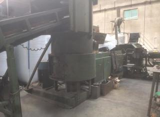 EREMA 100mm. 300 kg/h P01218043