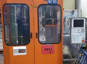 Uniloy BW 3000 Ec Blowmoulding machine