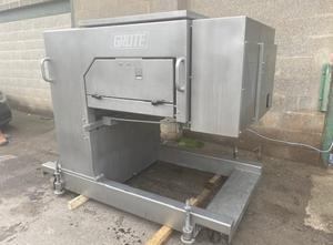 Machine de découpe de viande Grote S/A 722