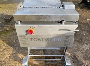Townsend SK11-350 Enthäutemaschine