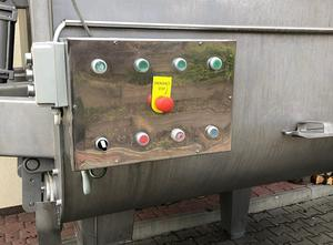 Mescolatore Wolfking 1750ltr