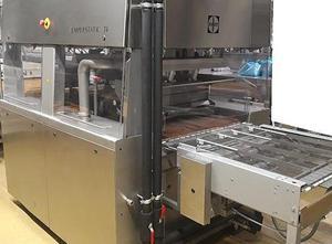 Machine de production de chocolat Sollich Temperstatic T4-820