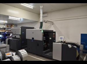 Digitální tiskový stroj HP INDIGO WS 6600 DIGITAL PRESS