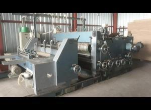 Micro PS - 1C / RD Heftmaschine