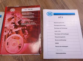 SIG FD140 P01218116
