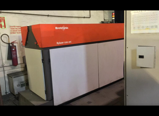 Bystronic Byspeed 5.2 kW P01218117