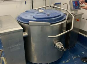 Cuocitore Joni Foodline  300 litre