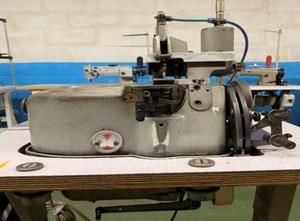 Máquina textil TItan DK 2500
