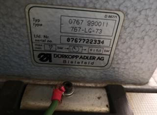 Dürkopp Adler 797-LG-73 P01218136