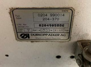 Dürkopp Adler 204-370 P01218138