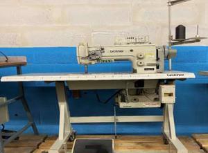 Máquina textil Brother LS2-B891-705